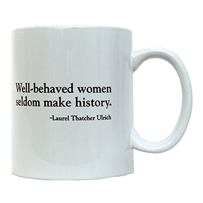 Well-Behaved-Women-Mug