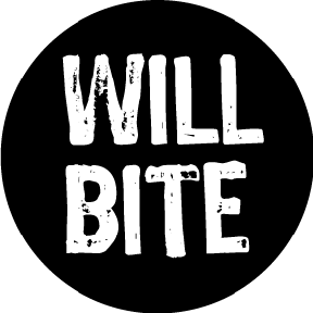 Will Bite Button