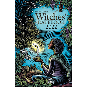 Witches-Datebook