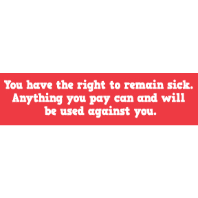 You-Have-The-Right-Bumper-Sticker