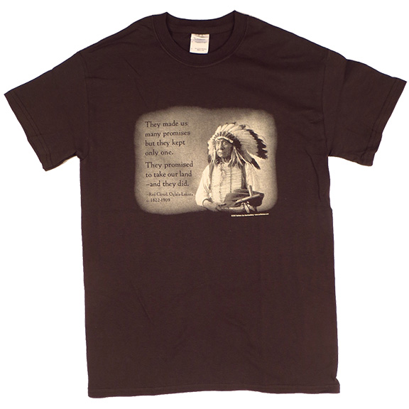 Red Cloud TShirt