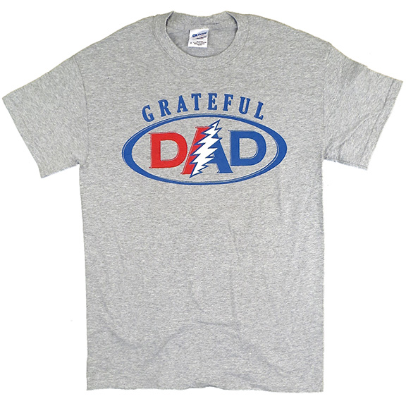 Grateful Dad TShirt
