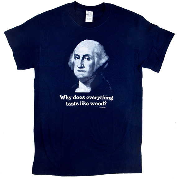 George Washington TShirt