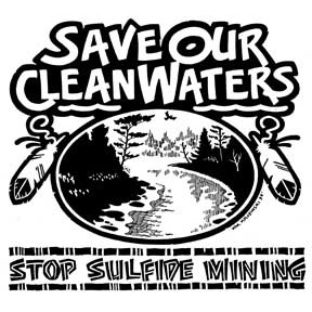Clean Water...
