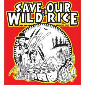 Save Our Wild Rice