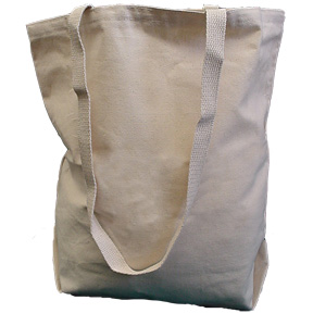Custom Canvas Bags